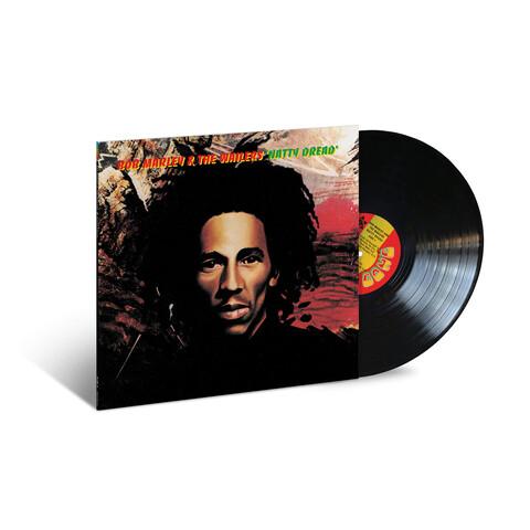 Natty Dread (Ltd. Jamaican Vinyl Pressings) by Bob Marley & The Wailers - lp - shop now at Bob Marley store