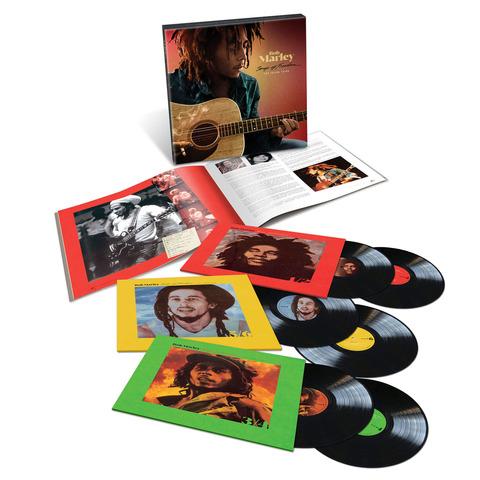 Songs Of Freedom: The Island Years (6LP Boxset) by Bob Marley - Box set - shop now at Bob Marley store