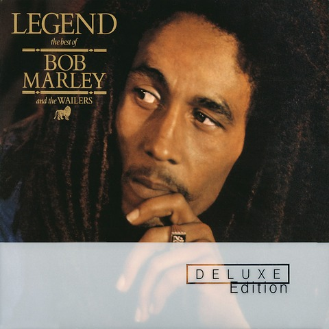 Legend (Deluxe Edition) by Bob Marley - 2CD - shop now at Bob Marley store